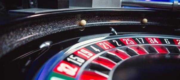 Double Ball Roulette - Två kulor dubblar vinstchansen