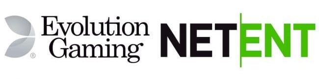 Evolution Gaming lägger bud på NetEnt