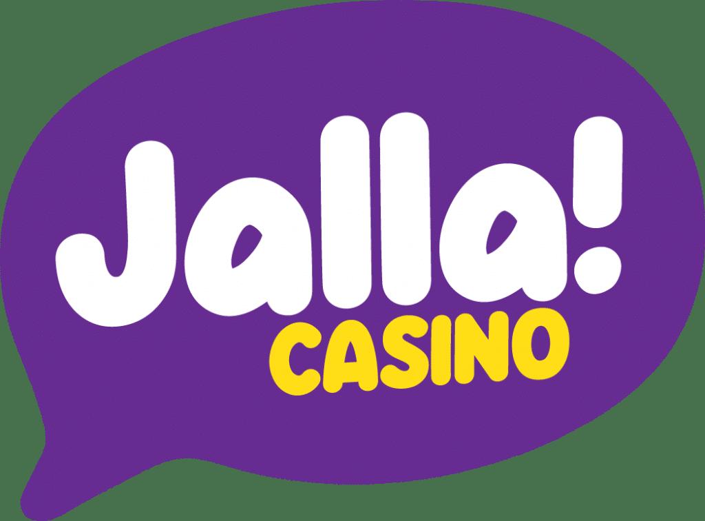 Jalla Casino jackpottar, Jallaspel