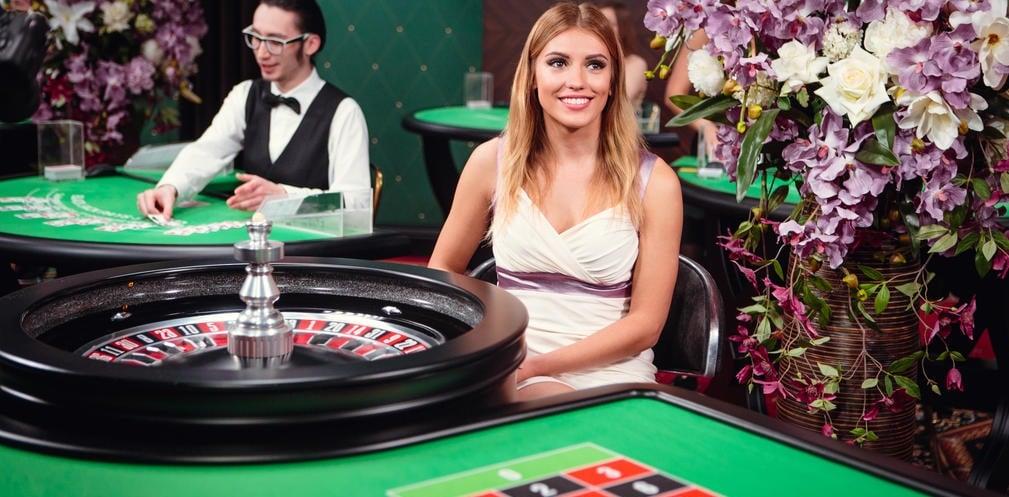 Live casino bonus - Svenska bonusar för livespel