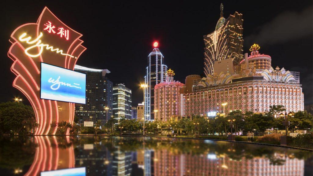 Casinon i världen - Världens mest kända casino orter