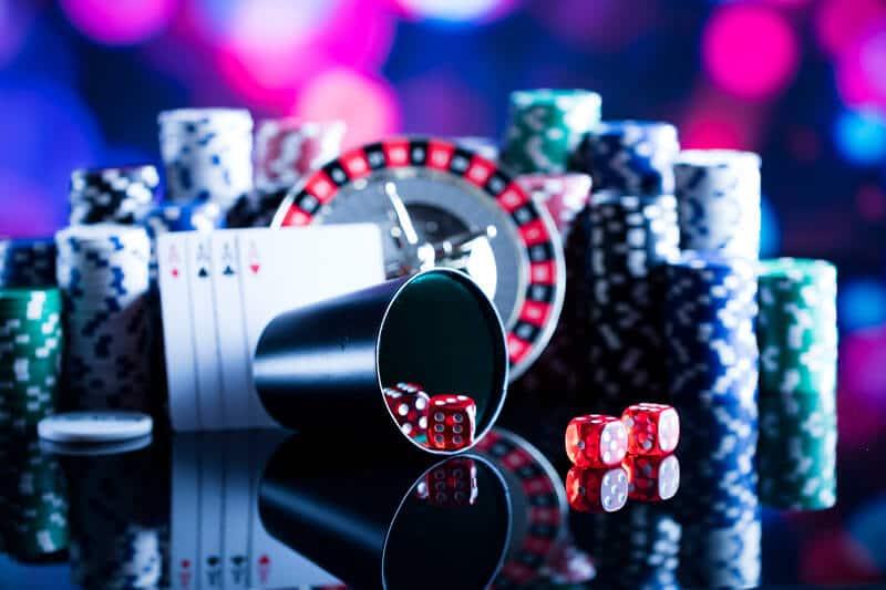 Spelautomater, kortspel, bordspel, livecasino i Sverige