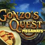 spelatumaten gonzo's quest megaways