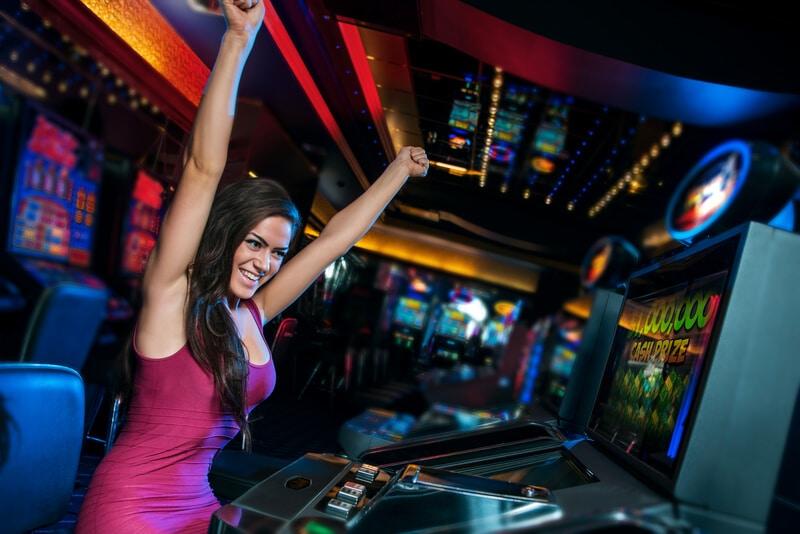 Sveriges bästa online casino
